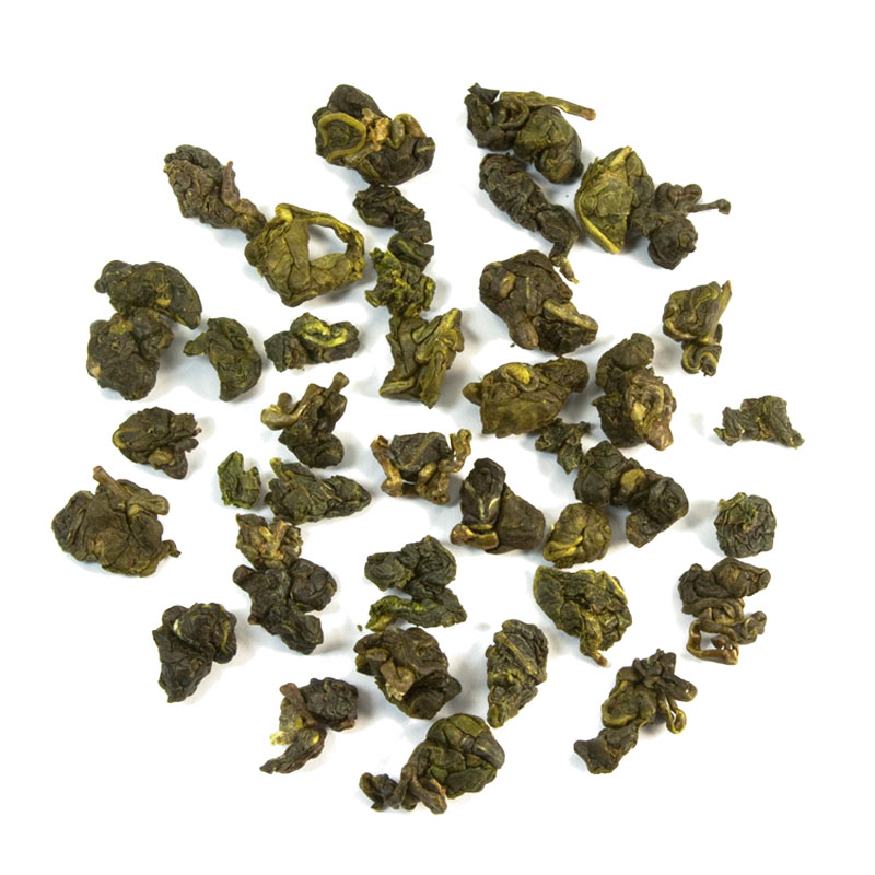 Sweet Osmanthus Oolong