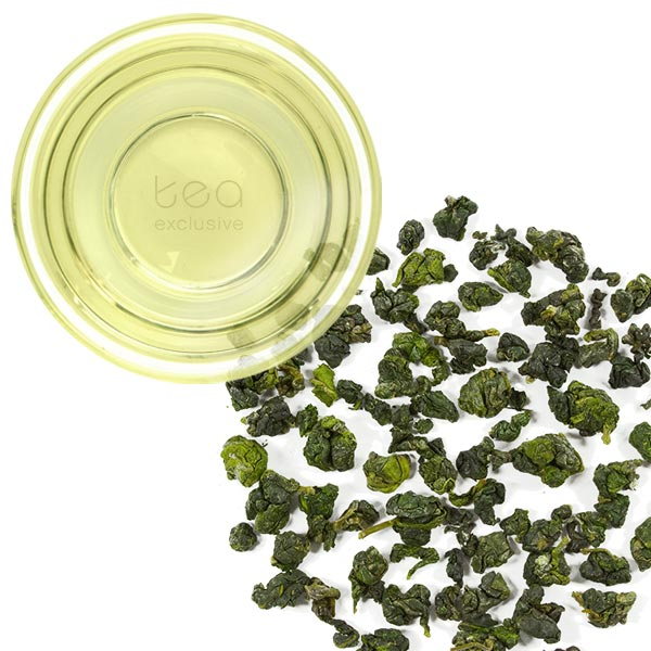 Huangshan Mao Feng BIO, Grüner Tee