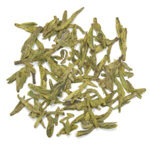 Long Jing BIO, Grüner Tee, China, 60g Dose