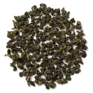 Dong Ding Oolong BIO, China, 125 g Dose