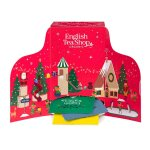 English Tea Shop - Tee Adventskalender rot, 24 einzeln...