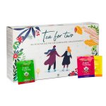 BIO Tee Adventskalender für Zwei Tea for Two