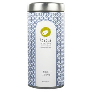 Phoenix Oolong, China, 50g Dose