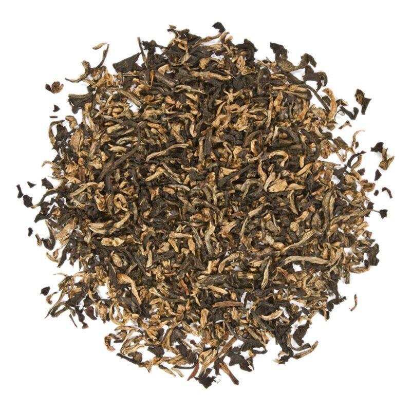 Schwarzer Tee Bindehautentzündung