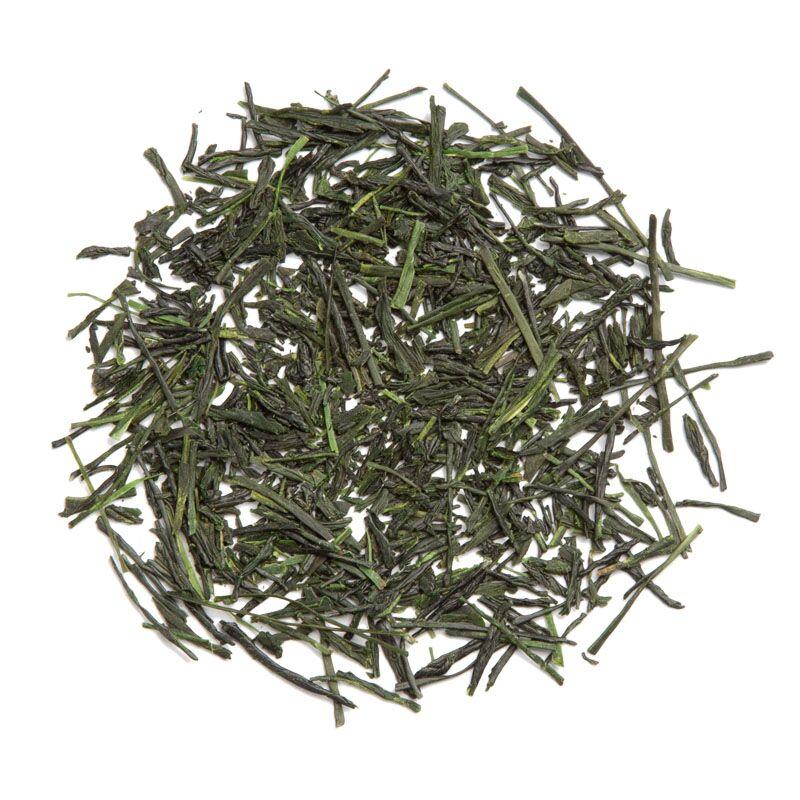 BIO Shincha Tee bei tea exclusive kaufen - Teeversand & Tee Shop Onl