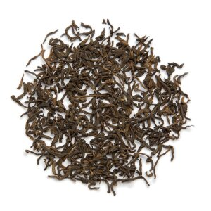 Pu-Erh 2011 Palace Black BIO, China, Dose 100g