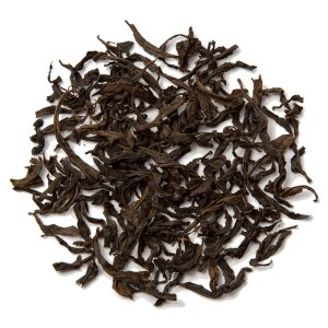 Da Hong Pao Oolong, China, 50g Beutel