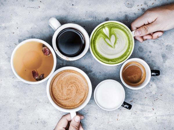 Tee - Die sanftere Alternative zum Kaffee?