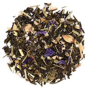 Breathe Deeply - BIO Weißer Tee