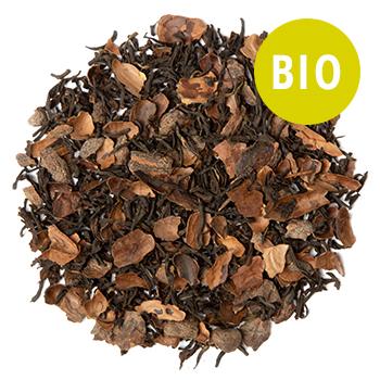 Lady Chaga - BIO Schwarzer Tee