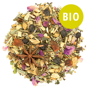 Day Spa - BIO Kräutertee